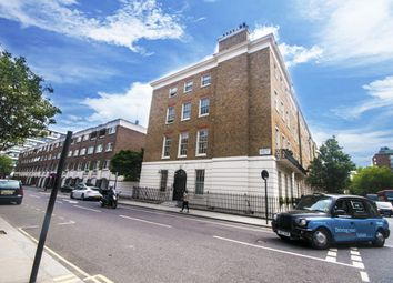 Thumbnail 4 bed flat to rent in Blandford Street, London