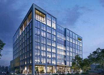 Office to let in 100 Avebury Boulevard, Central Milton Keynes, Milton Keynes MK9