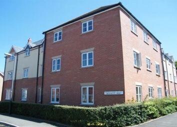 Thumbnail 2 bed flat to rent in Longfellow Road, Stratford-Upon-Avon