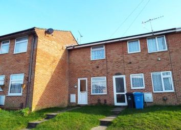 Thumbnail 2 bedroom terraced house for sale in Broadmayne Road, Poole