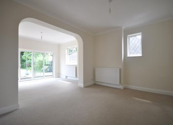 Thumbnail 3 bed detached bungalow for sale in Parkers Close, Ashtead