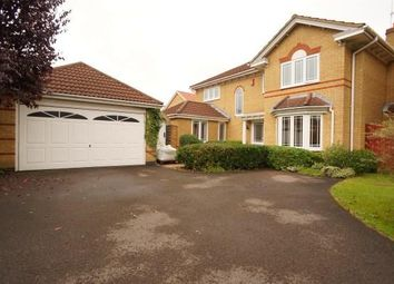 Thumbnail 4 bed property for sale in Wincanton Close, Downend, Bristol