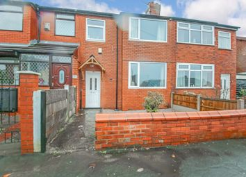 Thumbnail 3 bed terraced house for sale in Bridgewater Street, Hindley, Wigan