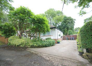 Thumbnail 3 bed detached bungalow for sale in Lower Wyke Green, Wyke, Bradford