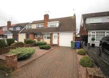 Thumbnail 2 bed property for sale in Morley Hill, Corringham