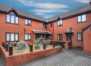 Thumbnail 1 bed flat for sale in Argyle Road, Poulton-Le-Fylde