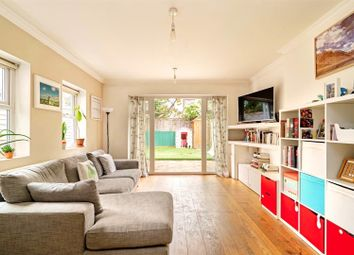 Thumbnail 2 bed flat for sale in Lascotts Road, Wood Green