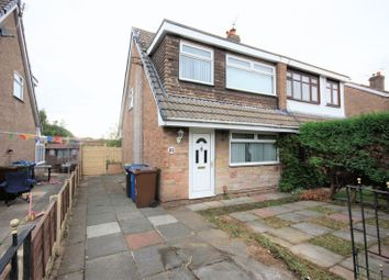 Thumbnail 3 bed semi-detached house for sale in 10 Monmouth Crescent, Wigan