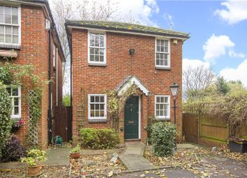 Thumbnail 4 bed detached house to rent in South Norwood Hill, London