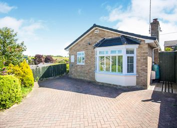 Thumbnail 2 bed detached bungalow for sale in Broadfield Close, Gomeldon, Salisbury
