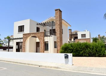 Thumbnail 4 bed detached house for sale in Ionion Complex, Ayia Thekla