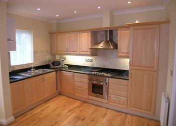 Thumbnail 1 bed flat to rent in Albert Road, Romford, Romford
