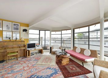 Thumbnail 2 bed flat for sale in Ice Wharf, London, London