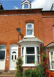 Thumbnail 3 bed terraced house for sale in Beoley Road East, Redditch