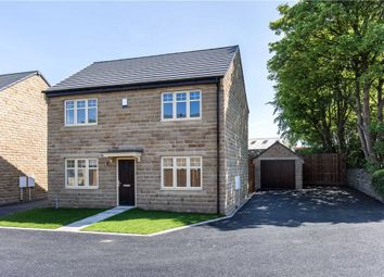 Thumbnail 3 bed detached house for sale in Barfield Court, Britannia Road, Morley, West Yorkshire