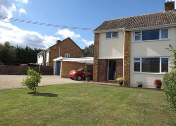 3 bed semi-detached house for sale in Hythe, Southampton, Hampshire SO45