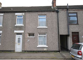 Thumbnail 2 bedroom terraced house for sale in Bevan Street, Shirland, Alfreton, Derbyshire