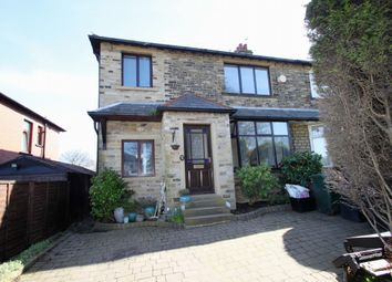 Thumbnail 4 bed semi-detached house to rent in Crowtrees Lane, Brighouse
