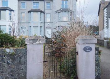Thumbnail 2 bed semi-detached house to rent in Promenade, Llanfairfechan