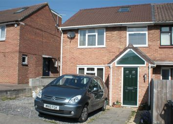 Thumbnail 4 bed semi-detached house to rent in Fernsteed Road, Bishopsworth, Bristol
