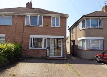 Thumbnail 3 bed semi-detached house to rent in Marvell Avenue, Hayes, Middlesex