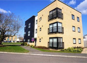 Thumbnail 2 bed flat for sale in 1 Westwood, Gravesend