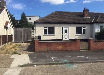 Thumbnail 3 bed bungalow to rent in South Street, Rainham