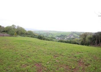 Thumbnail  Equestrian property for sale in Ridge Road, Stokeinteignhead, Newton Abbot