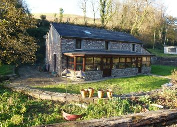 Thumbnail 3 bed property to rent in Llansaint, Kidwelly