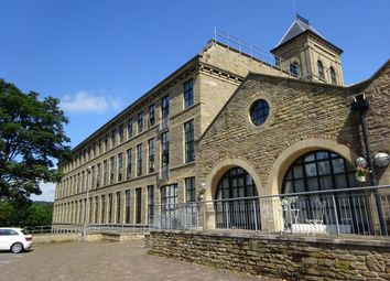 Thumbnail 2 bed flat to rent in Meadow Road, Apperley Bridge, Bradford