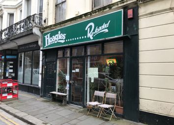 Thumbnail Restaurant/cafe to let in Robertson Street, Hastings