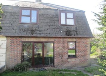 Thumbnail 3 bed semi-detached house for sale in Halimote Road, St. Dennis, St. Austell