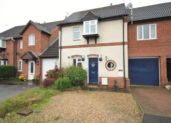 Thumbnail 2 bedroom town house to rent in Broad Meadow, Wigston