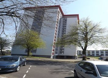 Thumbnail 2 bed flat to rent in Union Court, Paisley