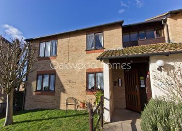 Thumbnail 1 bed property for sale in Barrows Close, Birchington