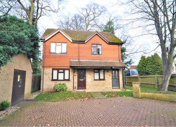 1 bed maisonette to rent in Hempstead Road, Watford WD17