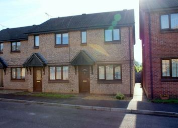 Thumbnail 2 bedroom property to rent in Ploudal Road, Cullompton