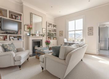 Thumbnail 2 bed flat for sale in St Quintin Avenue, North Kensington, London
