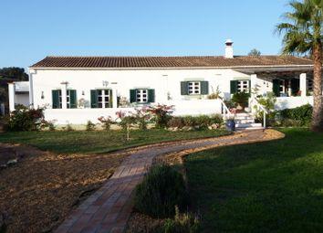Thumbnail 3 bed cottage for sale in Cf367, Santa Catarina, Portugal