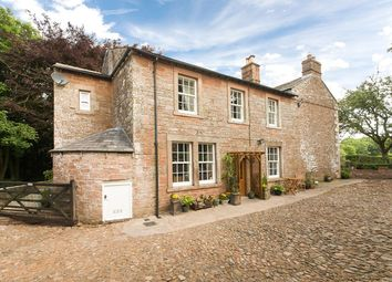 Thumbnail 4 bed cottage for sale in Beech House, Church Hill, Westward, Wigton, Cumbria