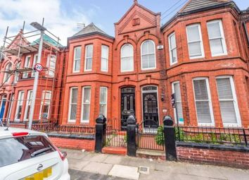 4 bed terraced house for sale in Winstanley Road, Liverpool, Merseyside L22
