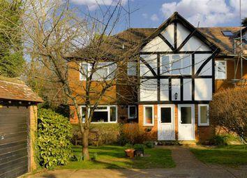2 bed maisonette for sale in Axwood, Epsom, Surrey KT18