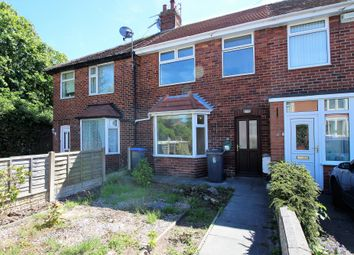 Thumbnail 3 bed terraced house to rent in Prescot Place, Blackpool, Lancashire