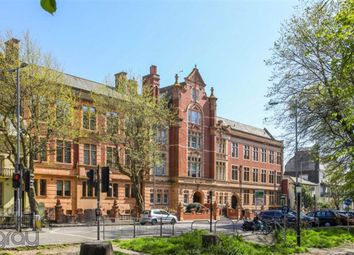 Thumbnail 3 bed flat for sale in Richmond Terrace, Brighton