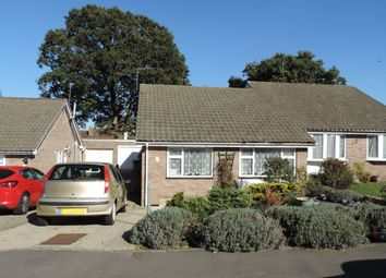 Thumbnail 2 bed bungalow for sale in Wellesley Close, Potters Bar