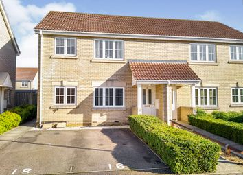 1 bed flat for sale in St Andrews Close, Sutton, Ely CB6