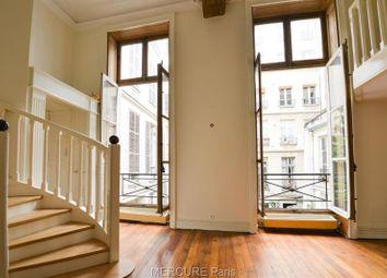 Thumbnail 2 bed apartment for sale in Paris, Ile-De-France, 75004, France