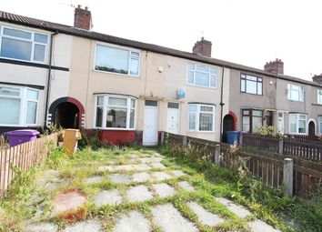 Thumbnail 2 bedroom town house for sale in Max Road, Dovecot, Liverpool