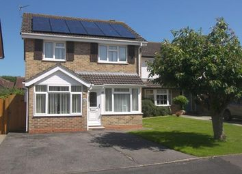 Thumbnail 3 bed detached house for sale in Emsworth, Hampshire
