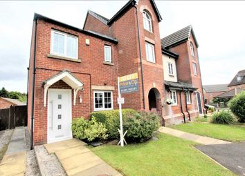 Thumbnail 2 bed semi-detached house to rent in Anderby Walk, Westhoughton, Bolton